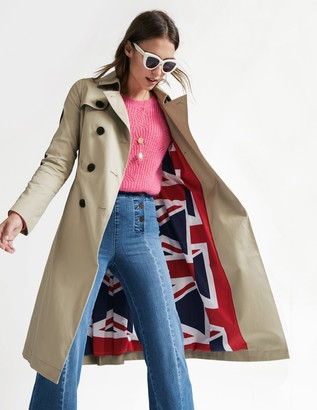 Whitstable Trench Coat
