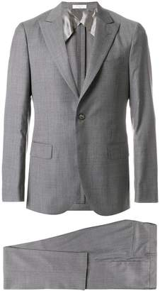 Boglioli two-piece formal suit