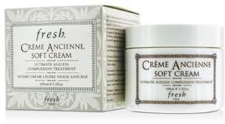Fresh Creme Ancienne Soft Cream 3.3oz (100ml)