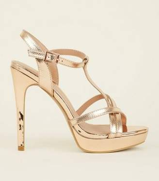 1f58a44dc996 New Look Platform Shoes For Women - ShopStyle UK