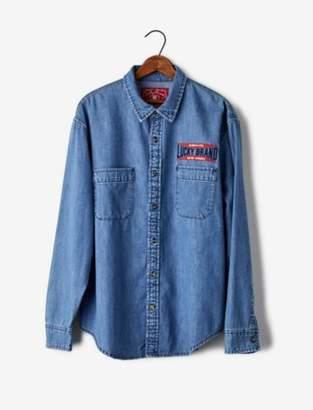Lucky Brand Totally Lucky Workwear Shirt
