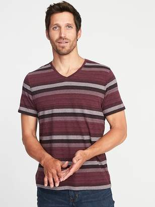 Old Navy Soft-Washed Perfect Fit V-Neck Tee for Men