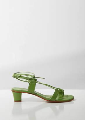 Martiniano Pavone Sandals