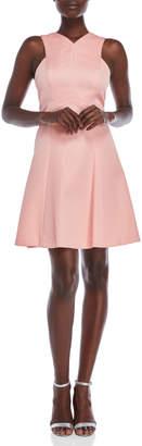Shoshanna Junelle Fit & Flare Dress