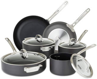 Viking Hard Anodized Nonstick 10-Piece Cookware Set