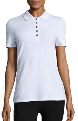 Burberry New Core Cotton Polo