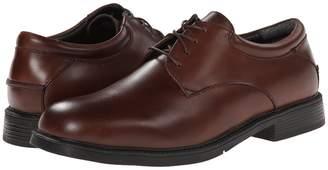Nunn Bush Maury Plain Toe Oxford Lace-Up Men's Shoes