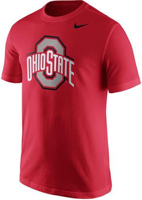 Nike Men's Ohio State Buckeyes Logo T-Shirt
