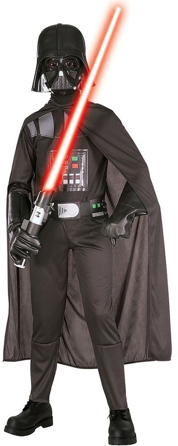 Star Wars Darth Vader Jumpsuit Costume - Kids