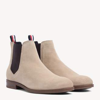 e2ad7caf7df9 Tommy Hilfiger Ankle Boots For Men - ShopStyle UK
