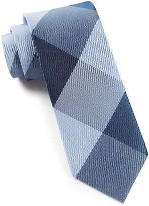 The Tie Bar Bison Plaid