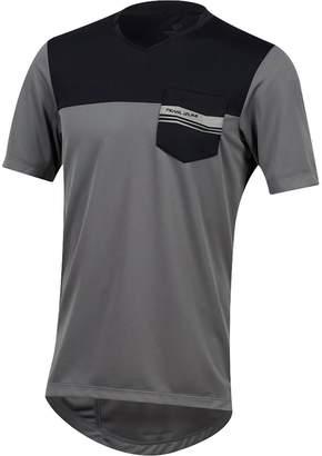 Pearl Izumi Divide Jersey - Short-Sleeve - Men's
