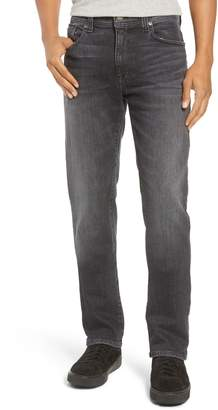 Fidelity Jimmy Slim Straight Leg Jeans