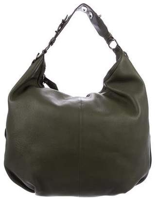 Reed Krakoff Leather Cadet Hobo II
