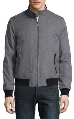 Original Penguin Heathered Jacket