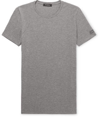 Ermenegildo Zegna Stretch-Micro Modal Jersey T-Shirt
