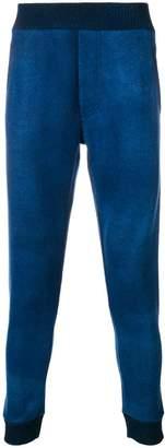 Avant Toi slim-fit track pants