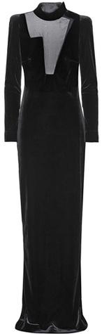 Tom Ford Velvet dress