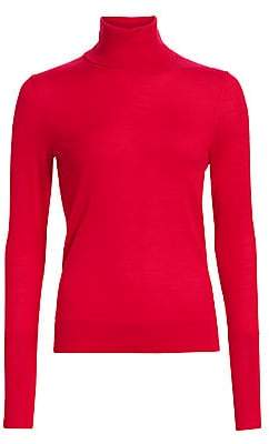 Saks Fifth Avenue Women's COLLECTION Cashmere Turtleneck Sweater