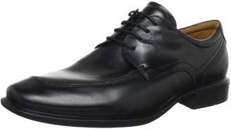 Ecco Shoes Men's Cairo Apron Toe Tie Oxford