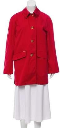Burberry Vintage Lightweight Jacket