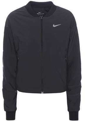 Nike AeroLayer bomber jacket