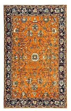 Serapi Oriental Area Rug, 6'3 x 9'10