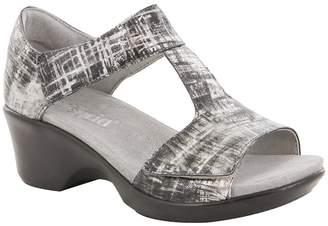 "Alegria Women's""Riki"" Heeled Sandal"