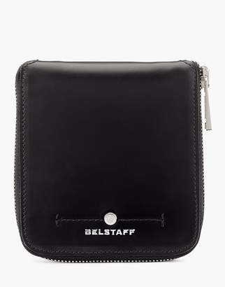Belstaff Reanna Zip Wallet Black