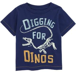 Peek Essentials Peek Digging for Dinos Graphic T-Shirt