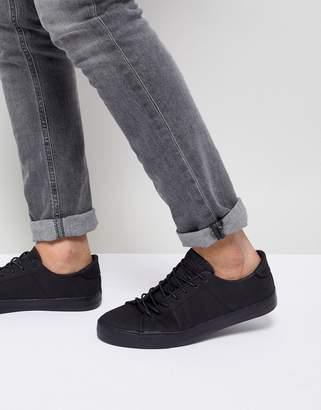 New Look Sneakers In Black