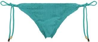 Vix Scales Ripple Bikini Bottoms