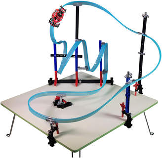 lionel Mega Tracks Corkscrew Chaos With Bonus Twistrack Value Pack