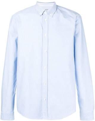 Dondup classic plain shirt