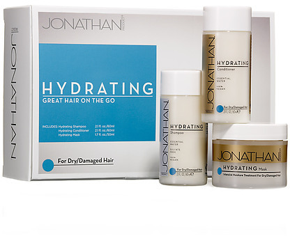 Jonathan Product Hydrating Kit