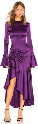Caroline Constas Monique Dress