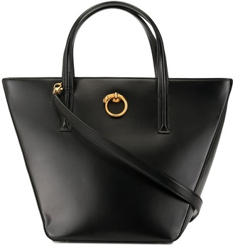 Cartier Pre-Owned Panther tote