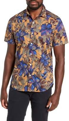 Bonobos Riviera Slim Fit Sport Shirt