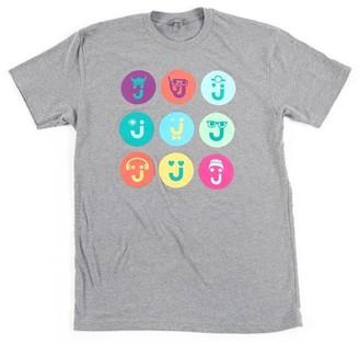 Jet Gear Jet Heads T-shirt