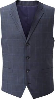 Men's Alexander Wool Waistcoat