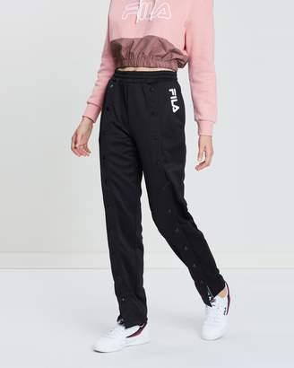 Fila Alice Snap Front Jogger Pants