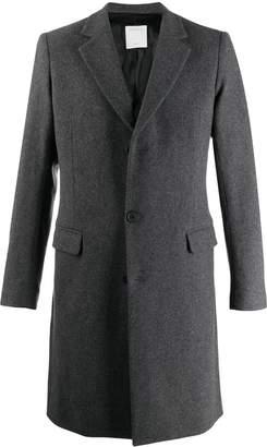 Paris Apollo coat