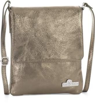 23bca06af at Amazon Canada · LIATALIA Womens Real Italian Soft Leather Cross Body Shoulder  Handbag Purse (Mini Size) -