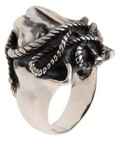Manuel Bozzi Ring
