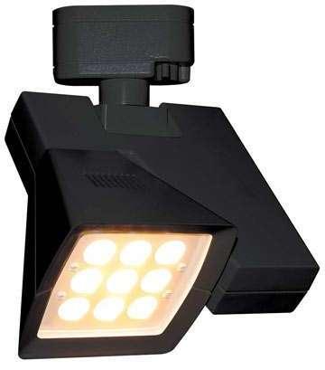 WAC Lighting Logos 23W LED Line Voltage Track Head