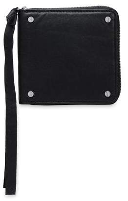 McQ Leather Wallet