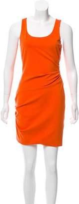 Cynthia Steffe Sleeveless Mini Dress