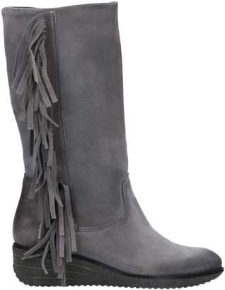 MARINA GREY Boots - Item 11540445QE