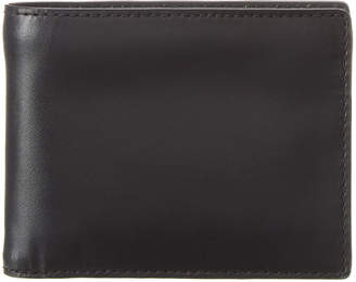 John Varvatos Bifold Leather Wallet