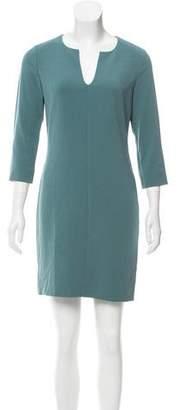 Diane von Furstenberg Aurora Mini Dress